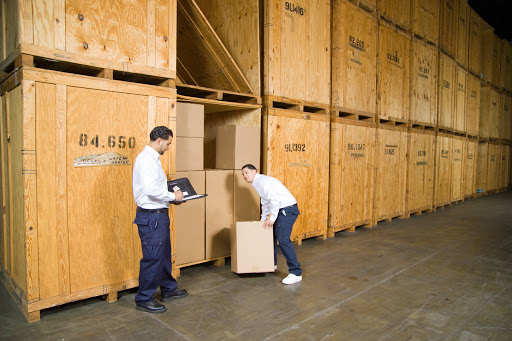About Loading & Unloading Services Companies
