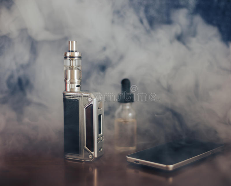 Types Of Batteries For Vaping