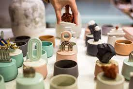 The Many Uses of a Ceramic Designer Maker